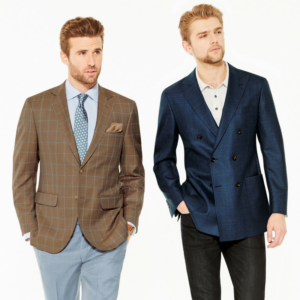 Blazer vs Sport Coat: The Versatility of the Modern Blazer | LS ...