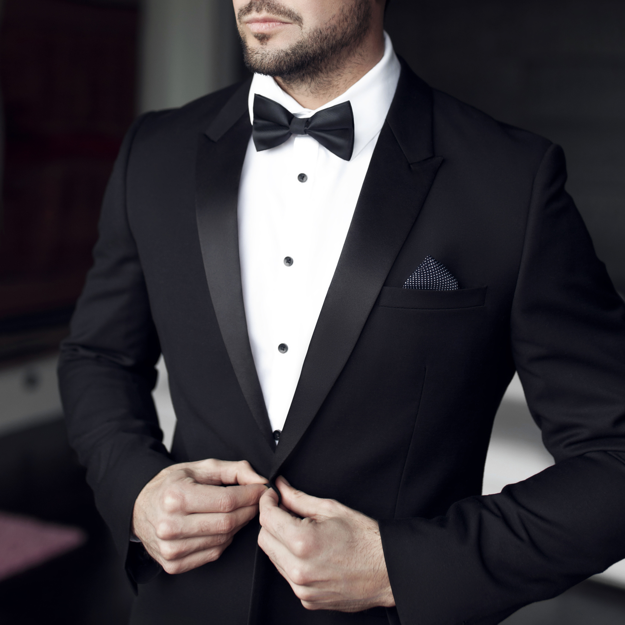 how to buy a tuxedo